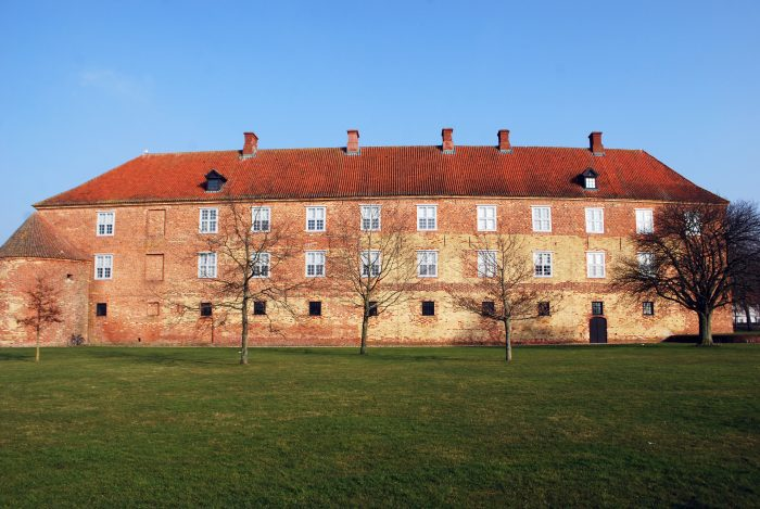 Besøg os, Sønderborg Slot