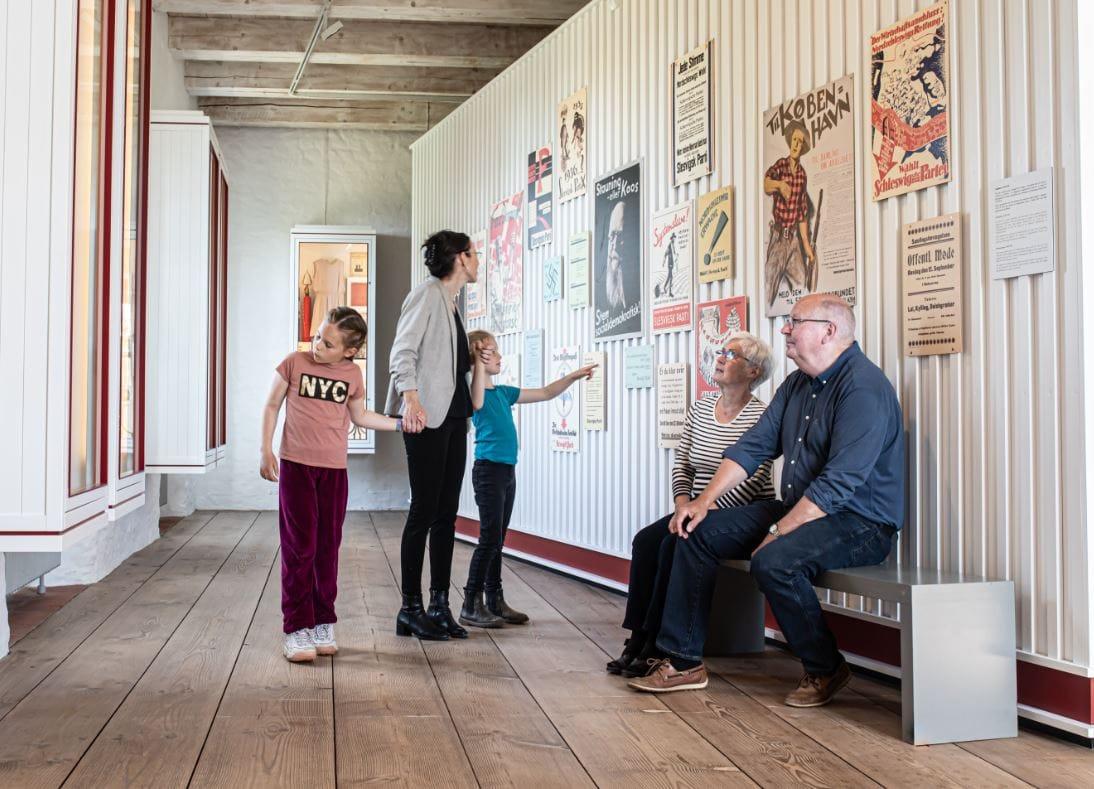 100 år med Danmark – Sønderjylland siden Genforeningen