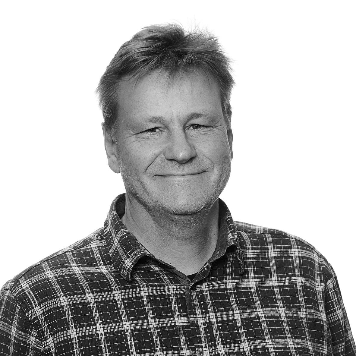Hans Peter Bekker Hansen