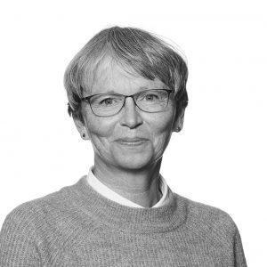 Birgit Petersen