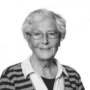 Birgit Steenholdt