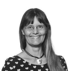 Birgitte Ernstpriis Jepsen