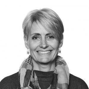 Birgitte Germann Johansen
