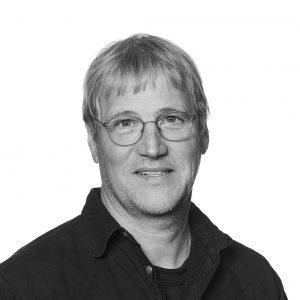 Bo Reese Næsborg