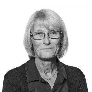 Bodil Kate Andersen