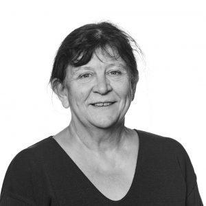 Connie Göransson