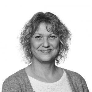 Connie Rasmussen