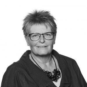 Gitte Johansson