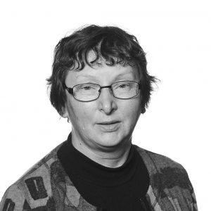 Jane Nissen