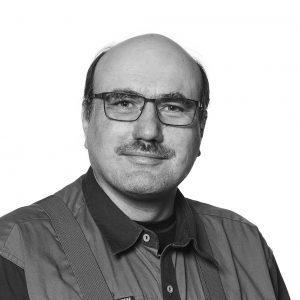 Niels Peter Madsen