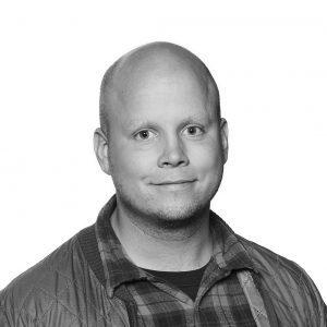Peter Kahr Jørgensen