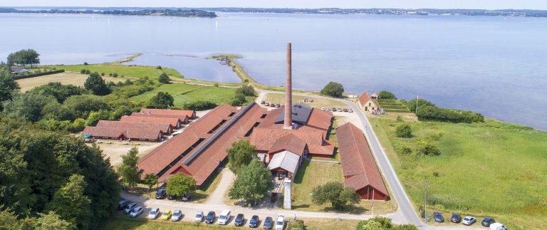 Den industrielle kulturarv i Slesvig