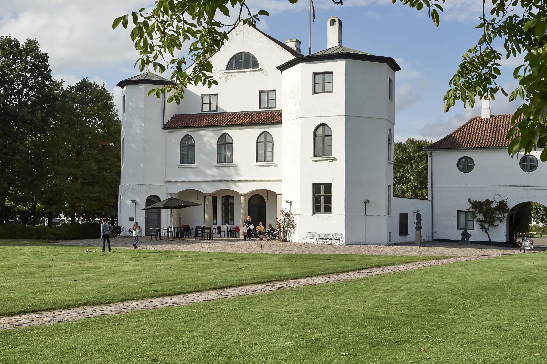 Kunstmuseet Brundlund Slot