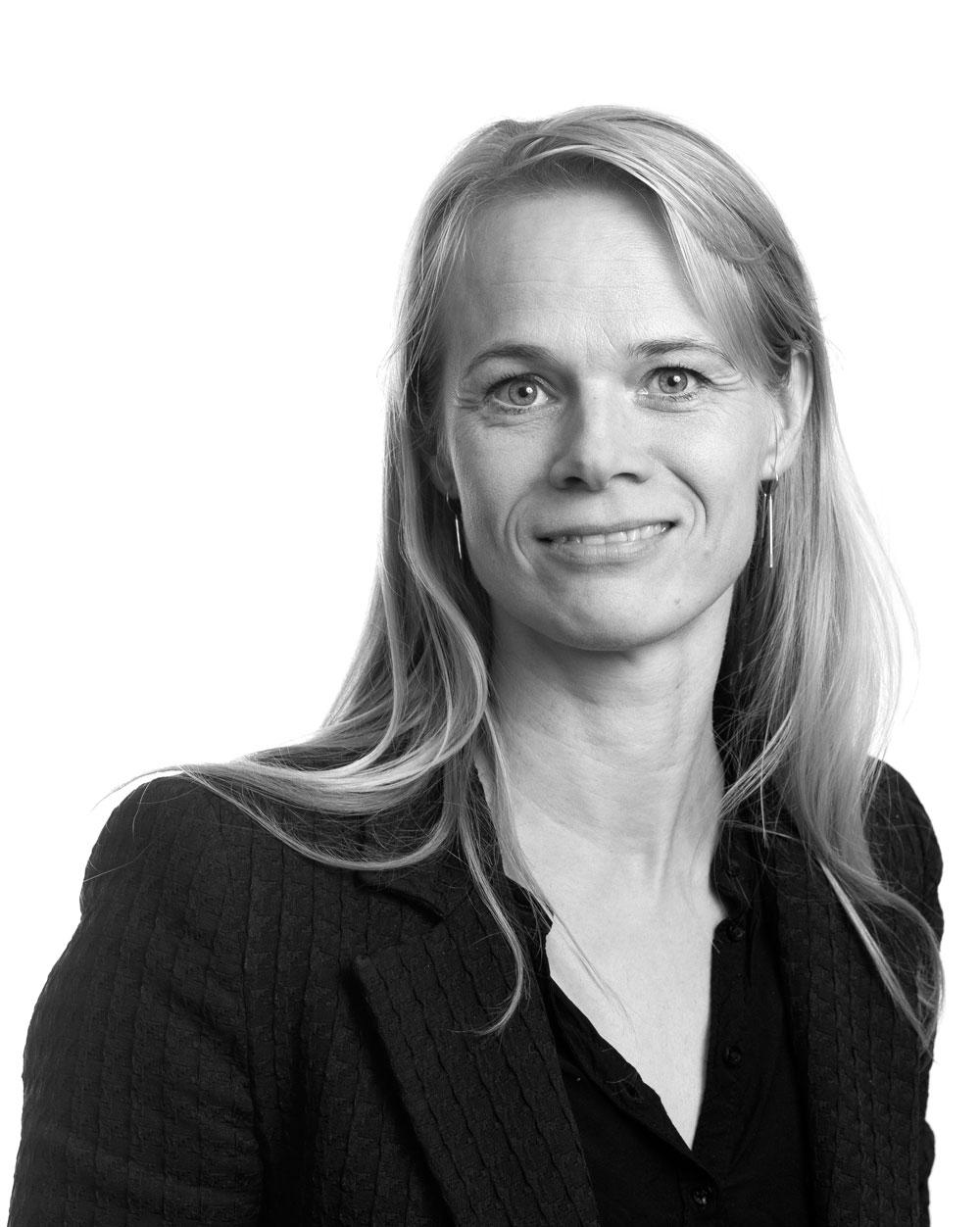 Tine Blicher-Moritz